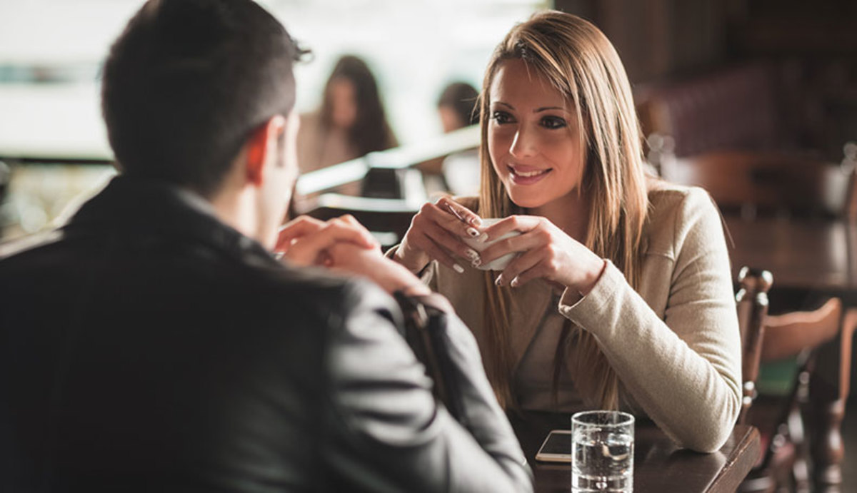 Is Speed Dating Real or Guessing Game?