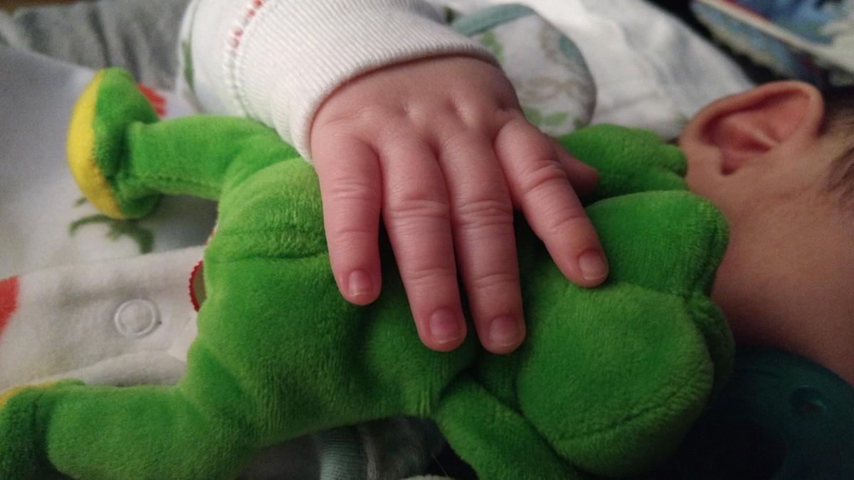 A Letter to Infertile Women, After Having Children