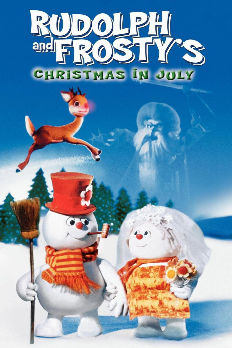Rankin/Bass Retrospective: 'Rudolph and Frosty's Christmas in July'