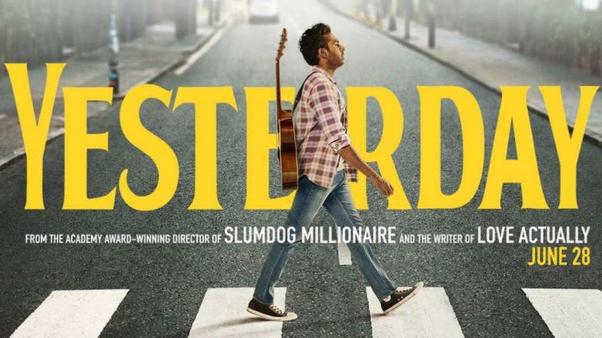 Movie Review: 'Yesterday'