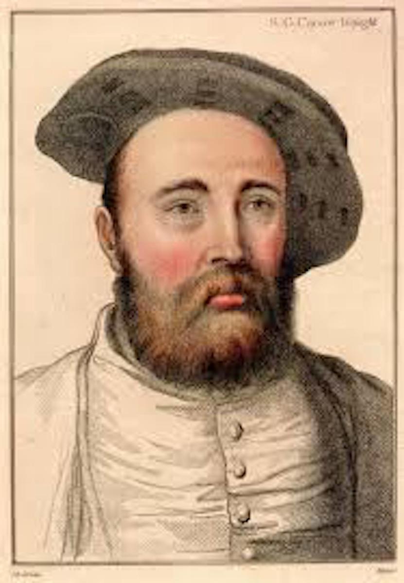 Sir Thomas Wyatt's