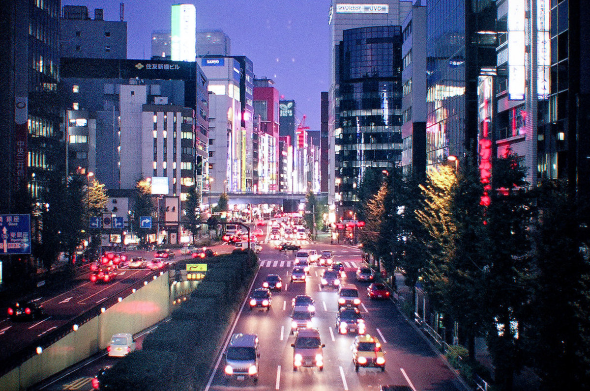 5 Reasons to Skip Tokyo on Your Next Trip to Japan