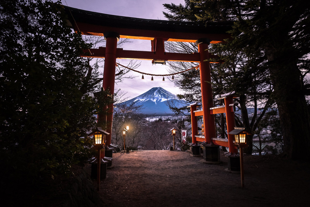 5 Ways to Go Off the Beaten Path in Japan