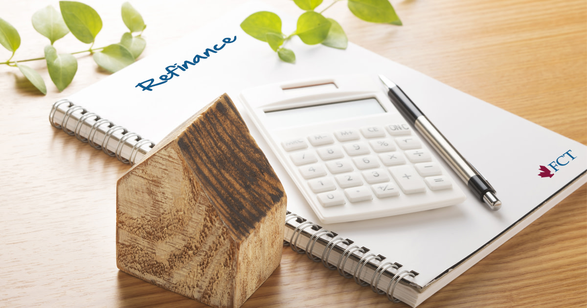 When Is a Good Time to Refinance My Loan?