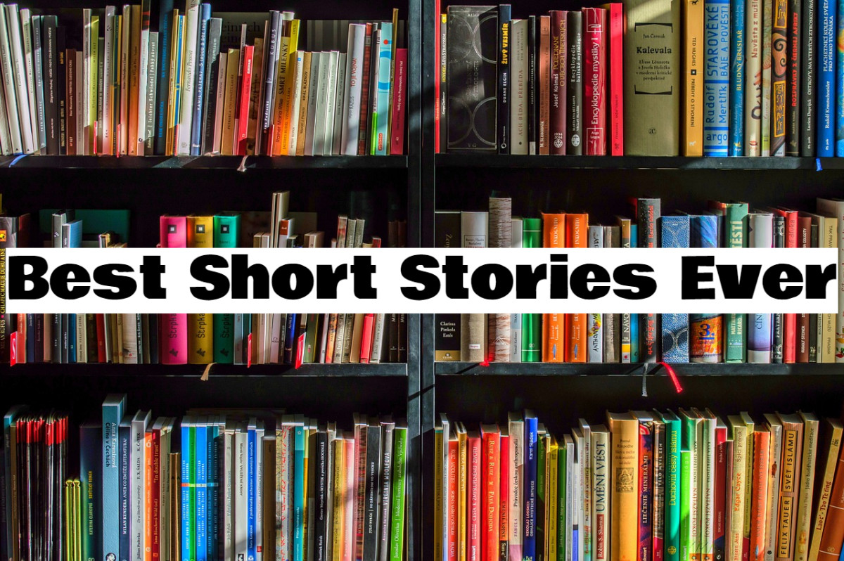 The Best Short Stories of All Time Online