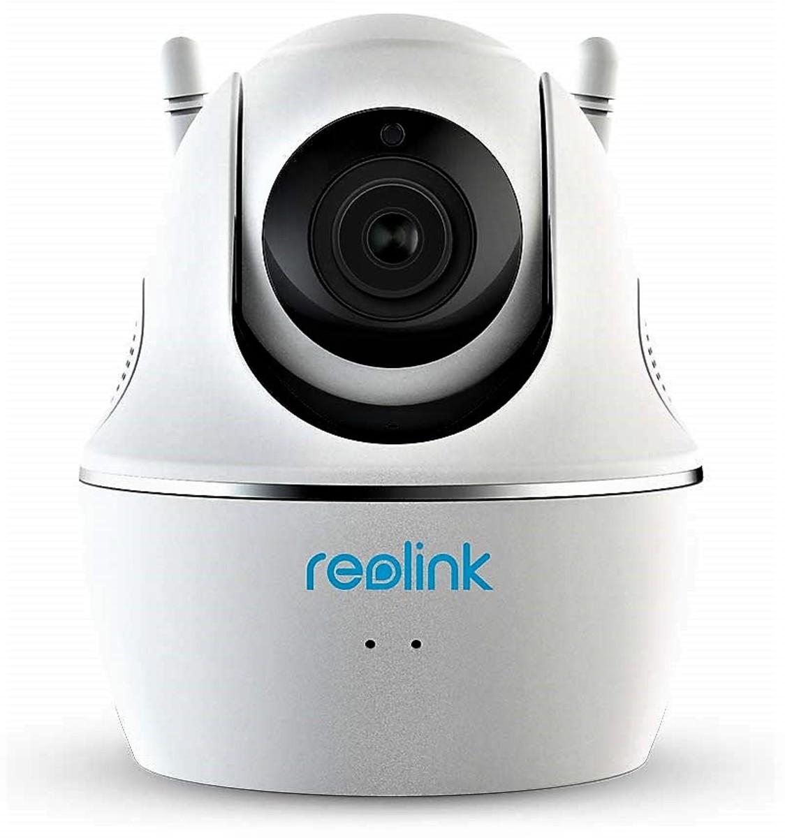 Reolink C2 Pro: The Best Indoor Smart Security Camera