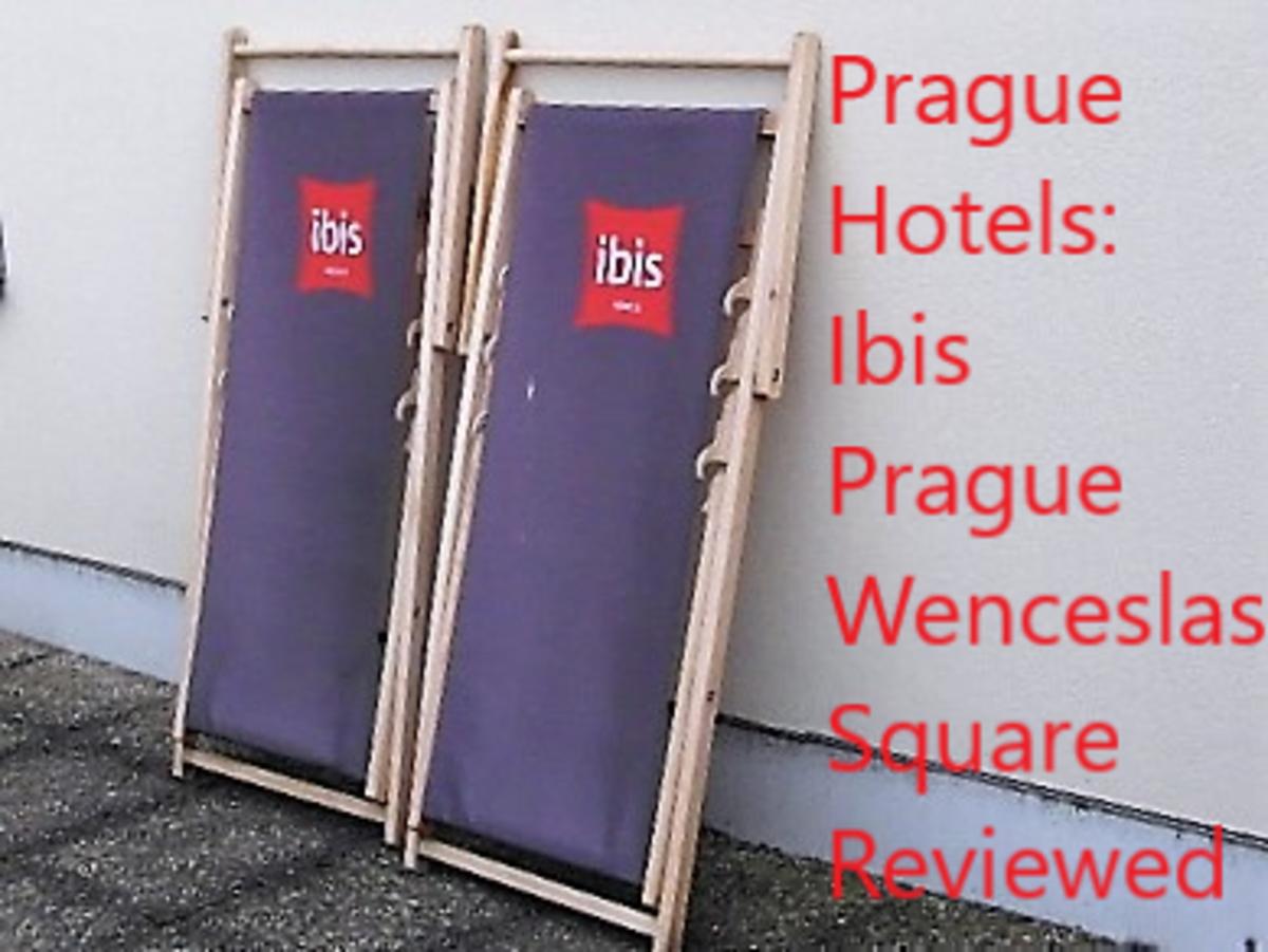Prague Hotels: Ibis Prague Wenceslas Square Reviewed