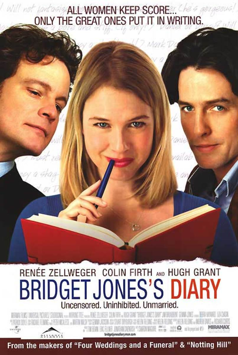 Should I Watch..? 'Bridget Jones' Diary'