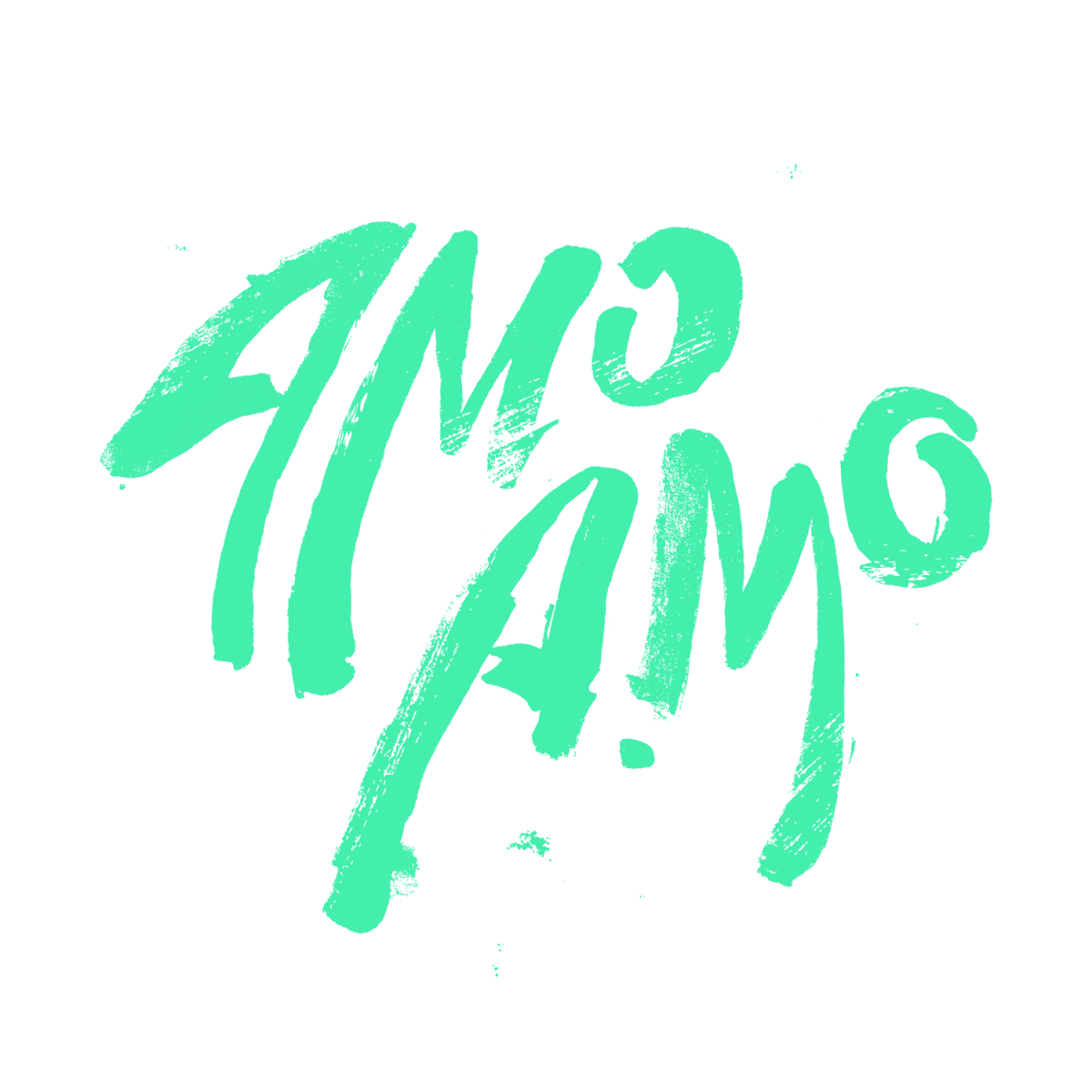 """AMO AMO, """"AMO AMO"""""""