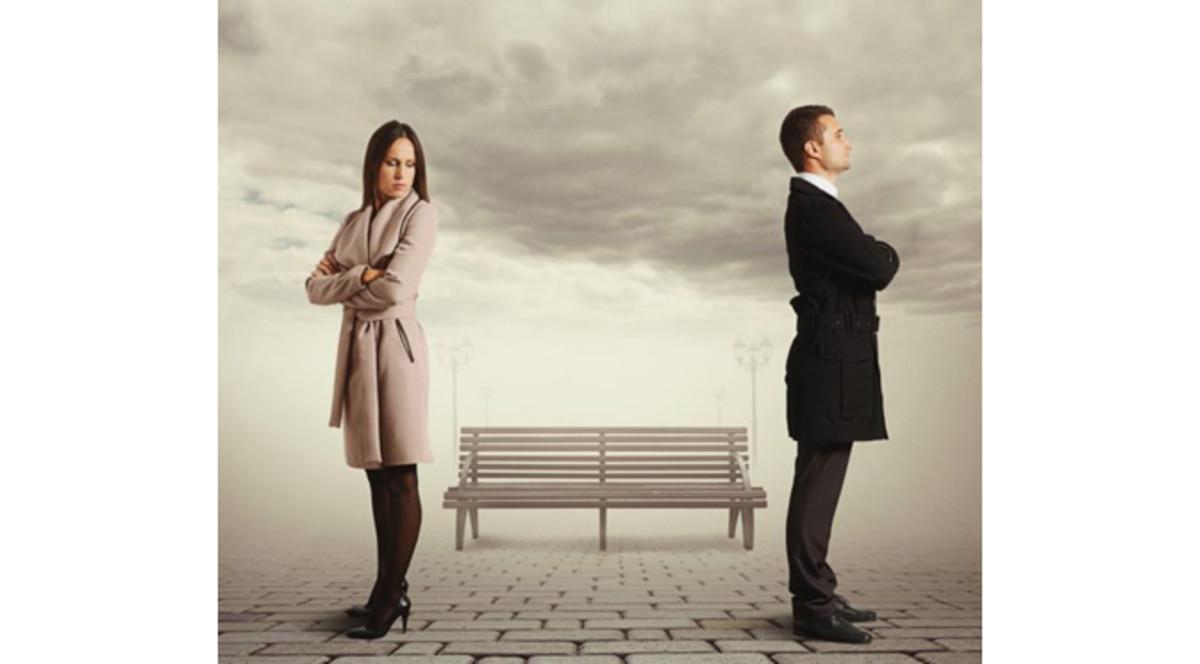 Should Matthew 18 Be Applied in Marriage?
