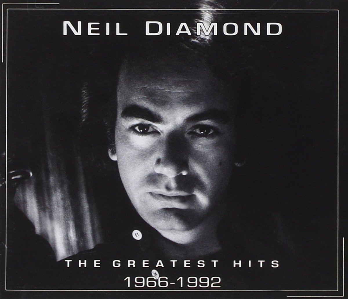Me and Neil Diamond