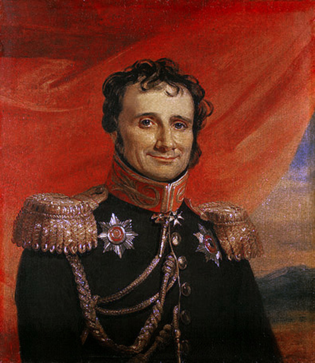 Antoine Jomini and the Limitations on Developed Theories of War
