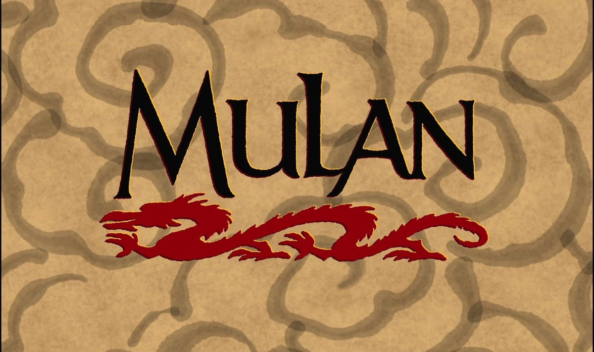 """Mulan"" (1998): Be True to Your Heart"