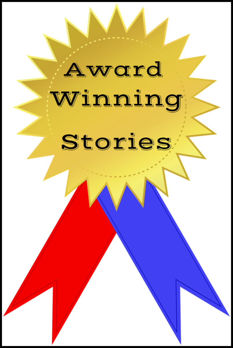 Award Winning Short Stories