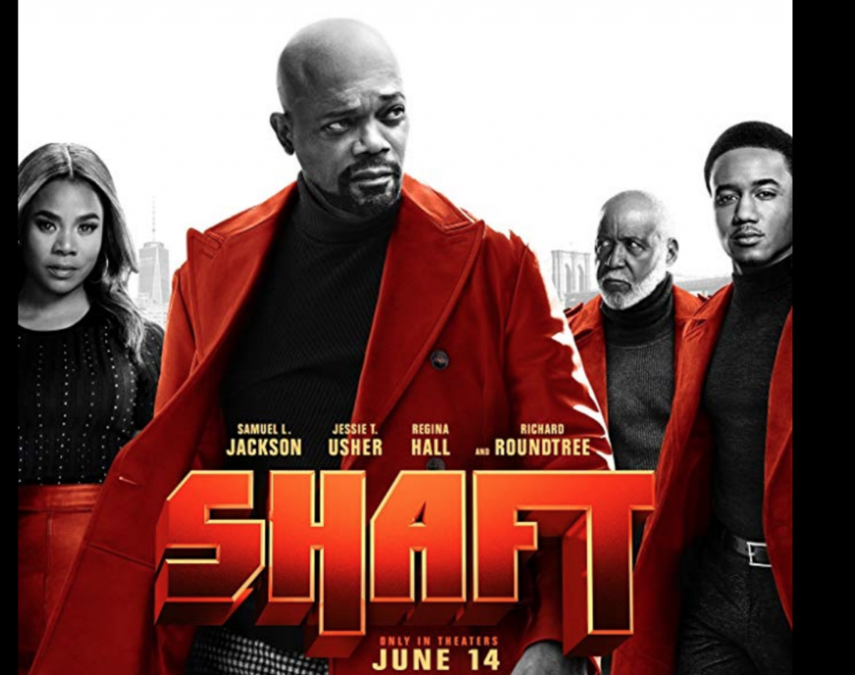 Should I Watch..? 'Shaft' (2019)