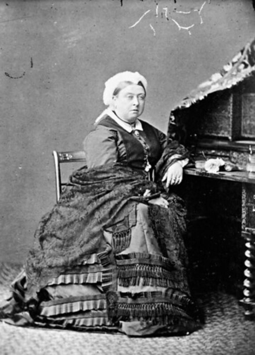Were Victorians Really Prudish?