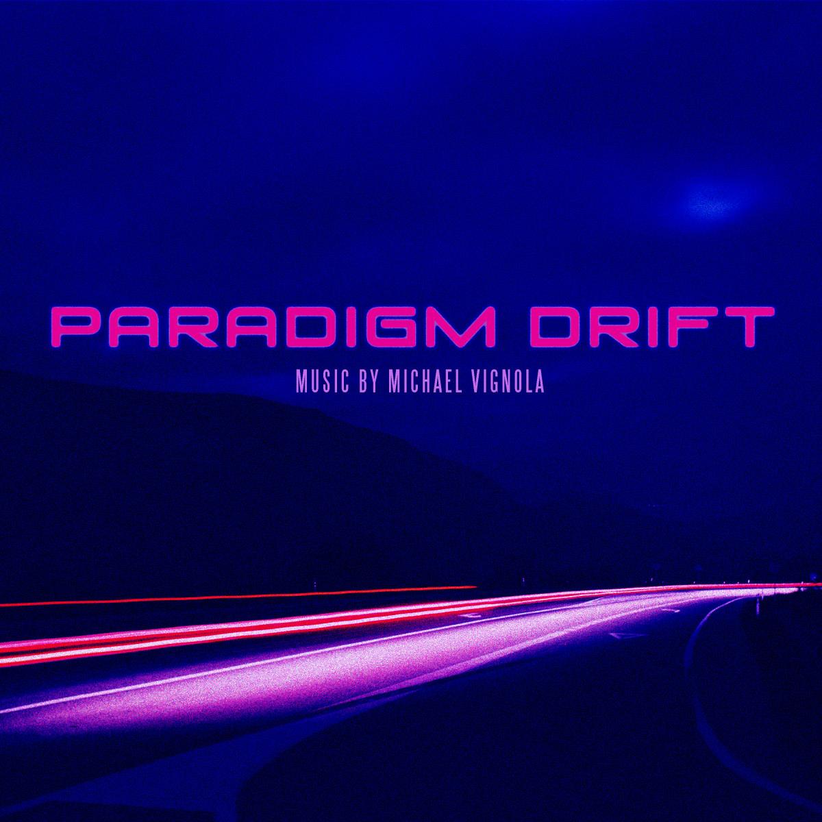 Album Review: Paradigm Drift by Michael Vignola