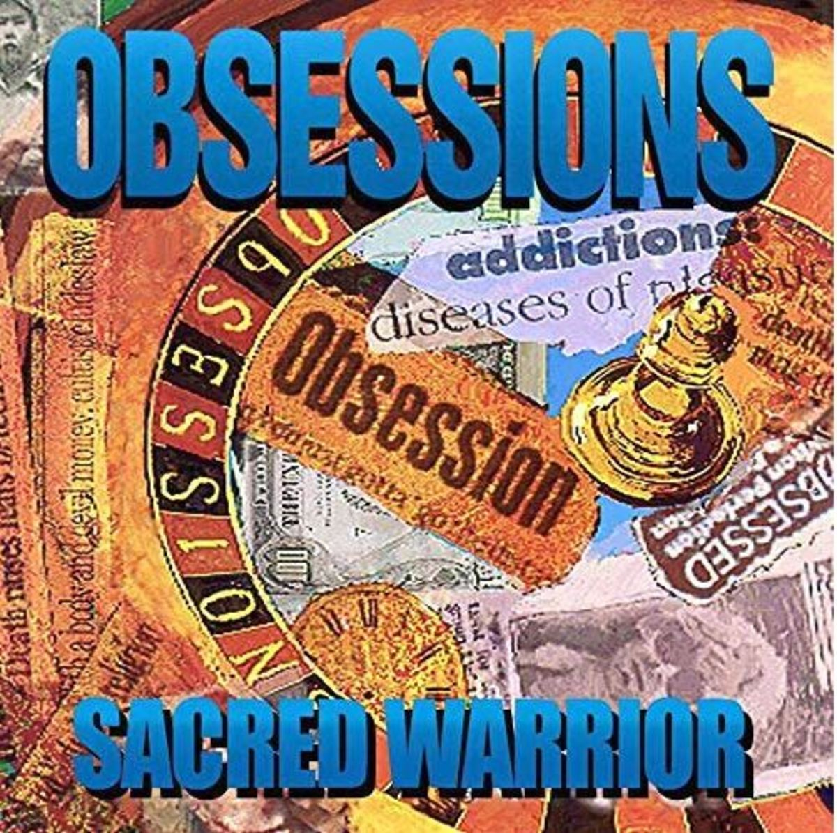 Forgotten Hard Rock Albums: Sacred Warrior,