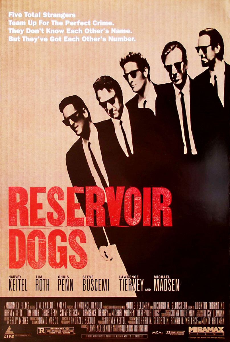 Should I Watch..? 'Reservoir Dogs'