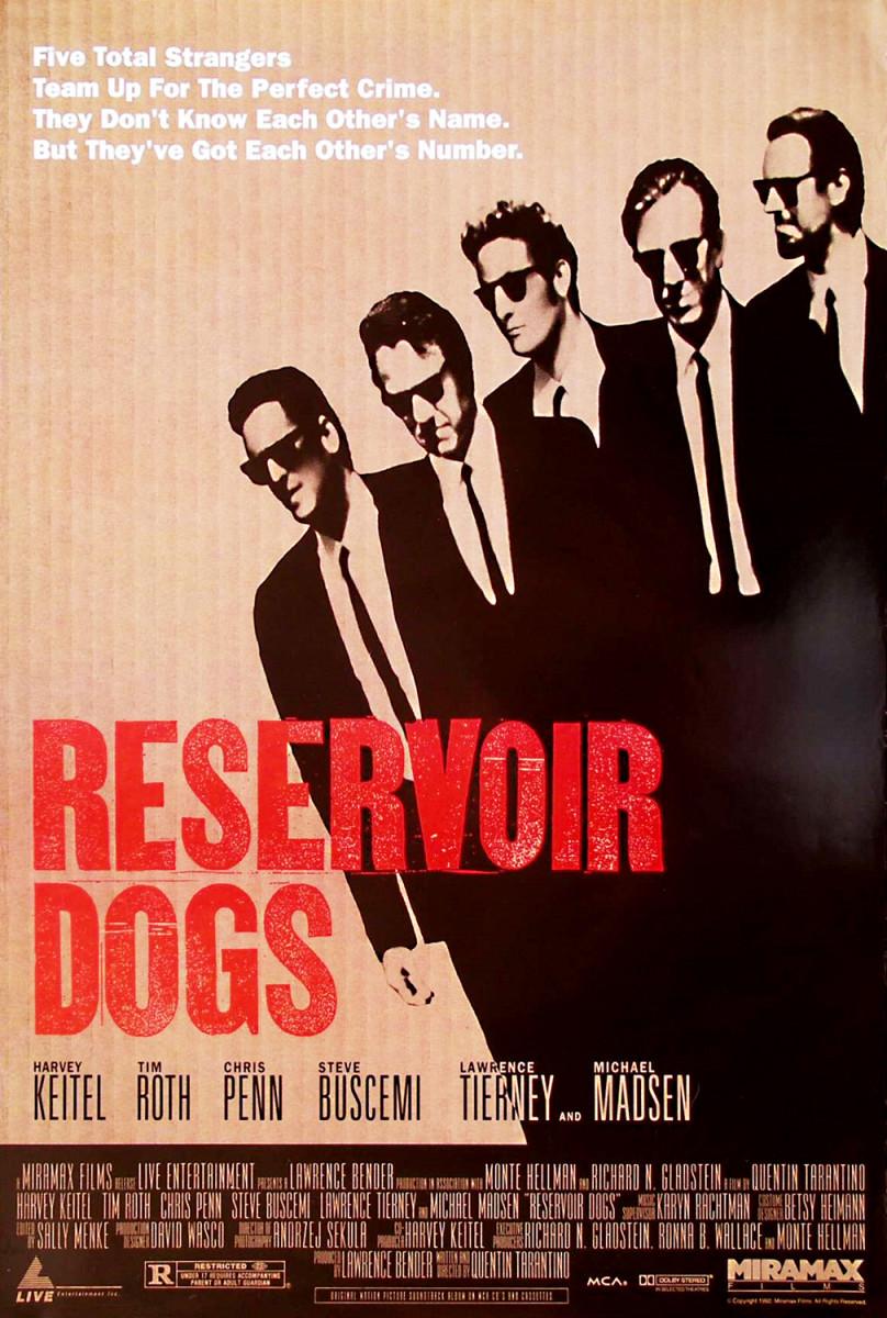 Should I Watch..? 'Reservoir Dogs'