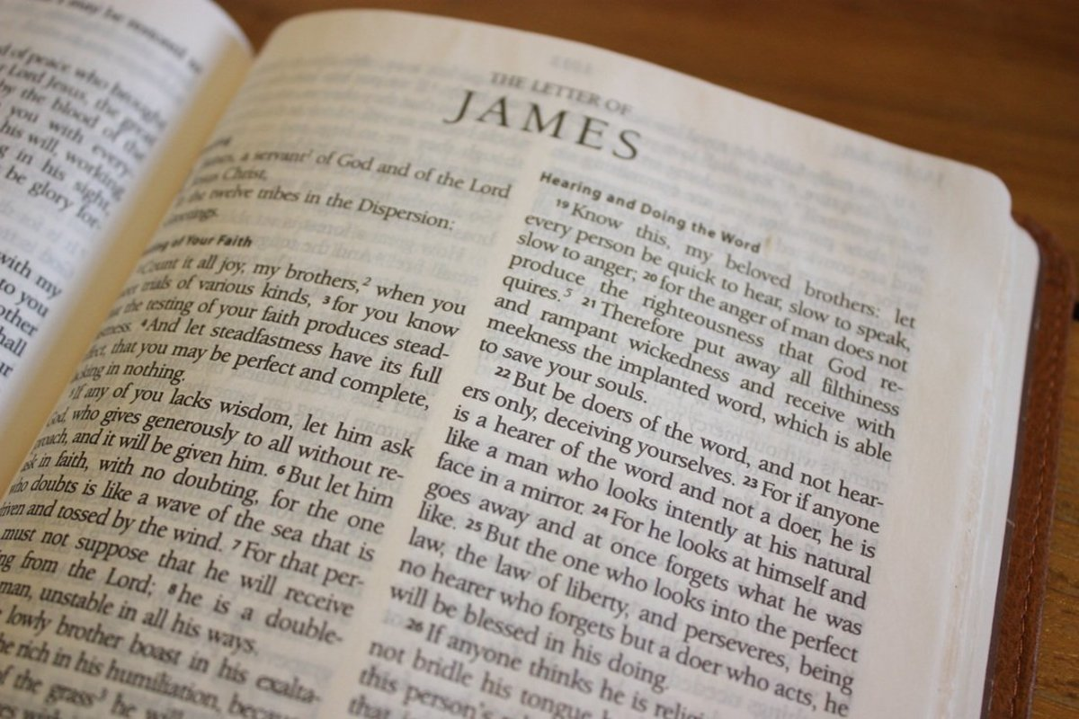 is-the-book-of-james-for-the-church