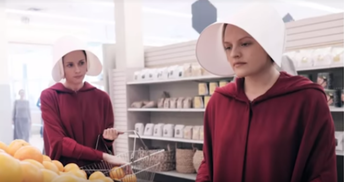 'The Handmaid's Tale': Biblical References in a Non-Biblical Series