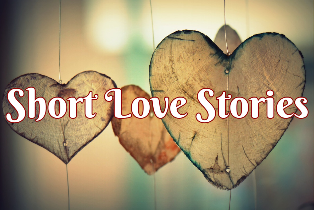 Short Love Stories Online