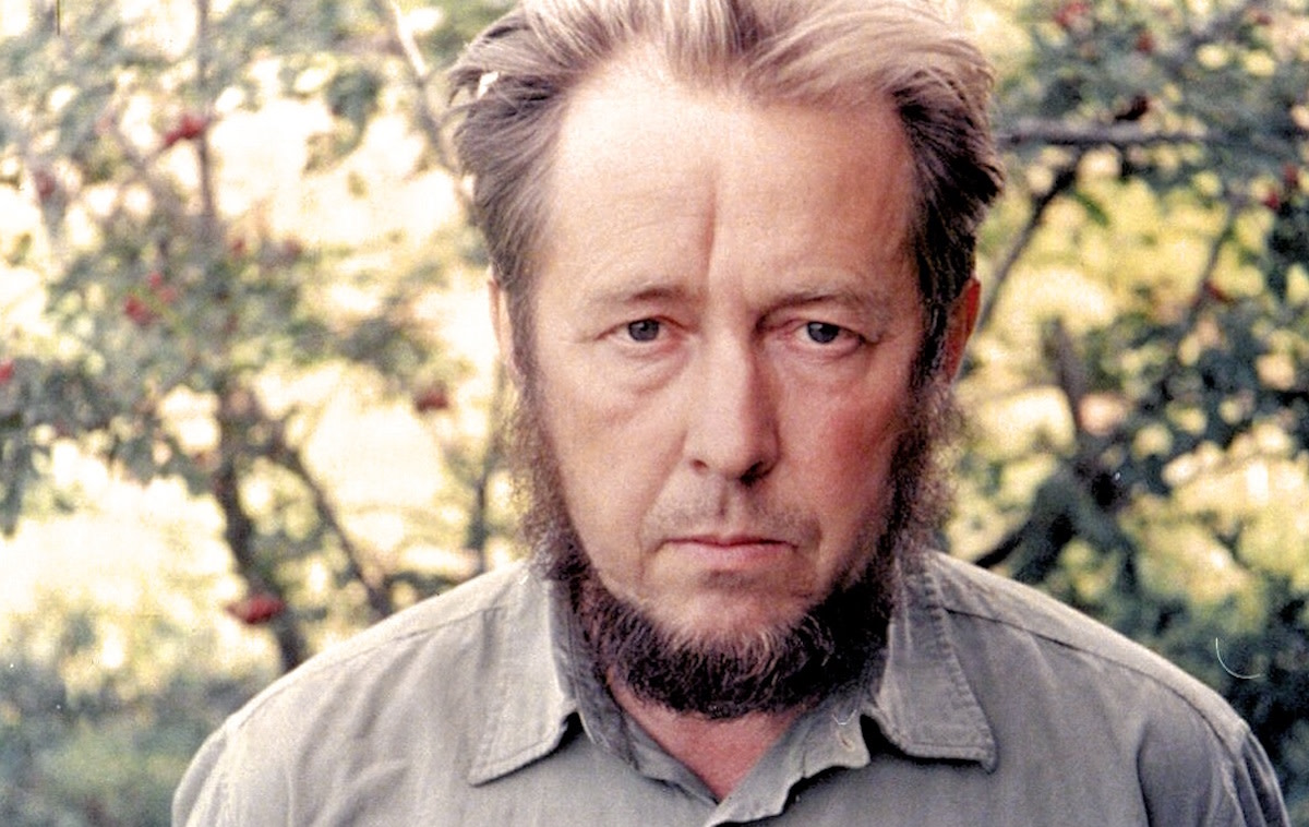 Top 8 Novels of Aleksandr Solzhenitsyn