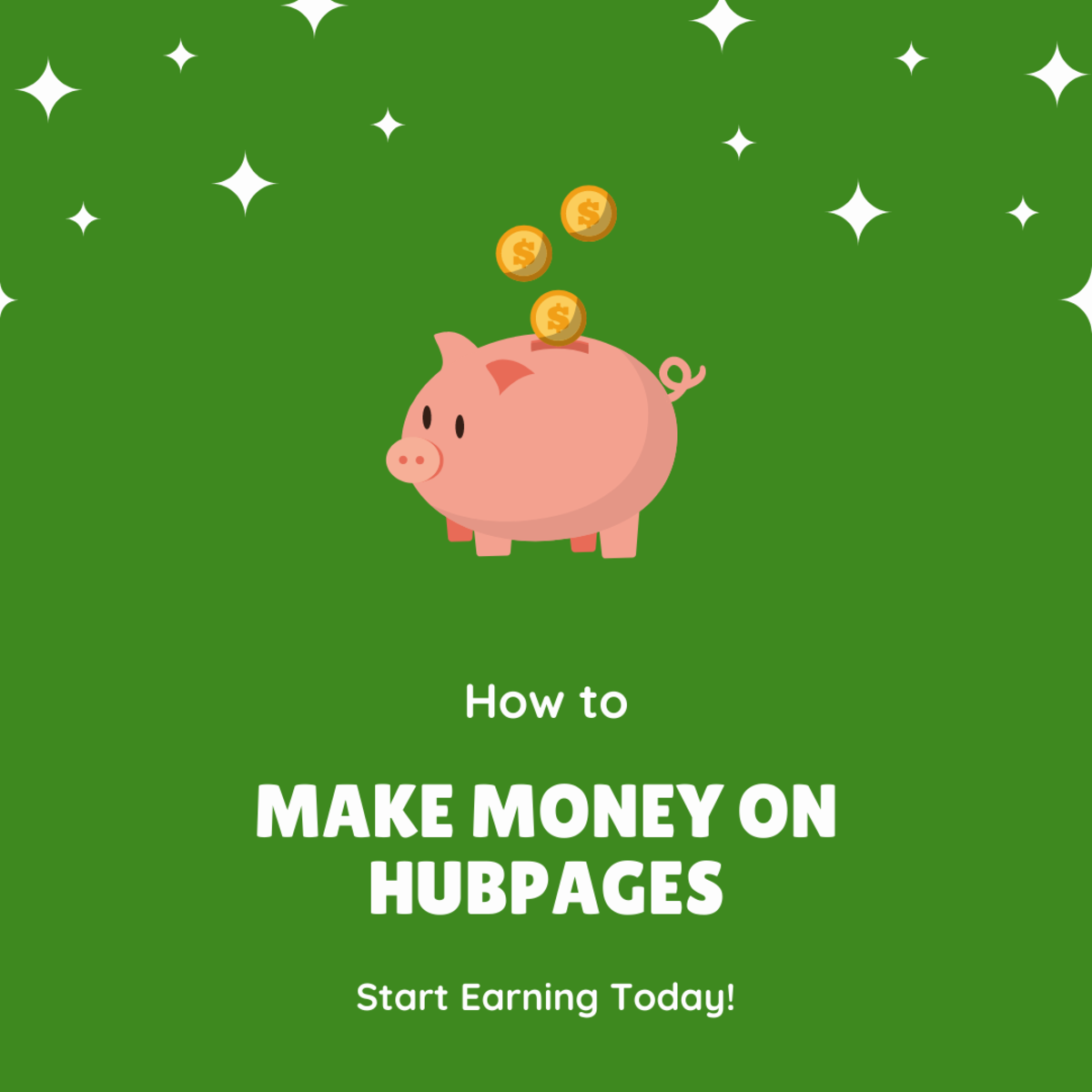 These three tips will help you get started on HubPages.