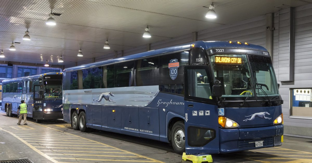 10 Must-Have Items for Your Greyhound Bus Trip