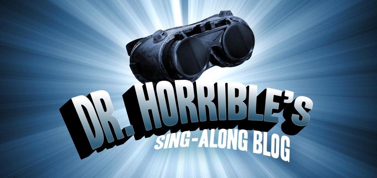 "Remembering ""Dr. Horrible's Sing-Along Blog"" (2008)"