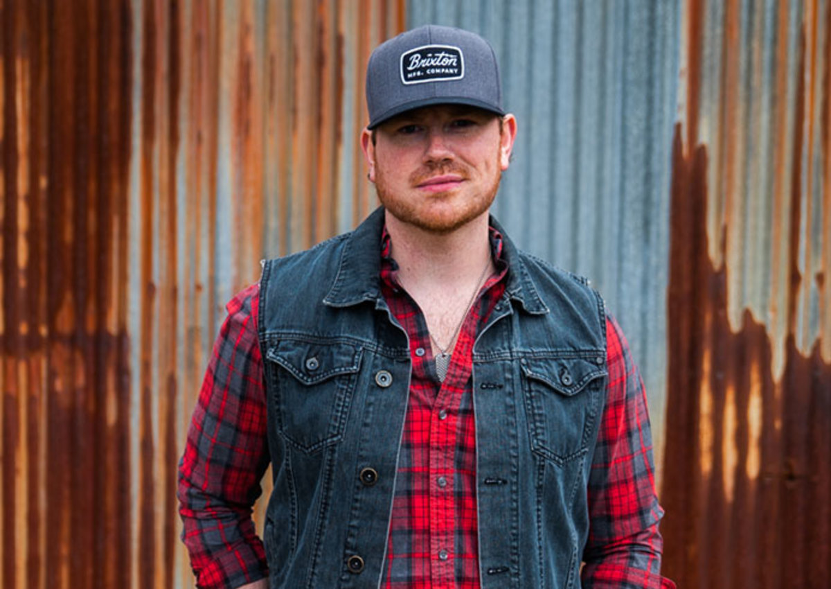 An Interview With Ryan Langdon and His New Single