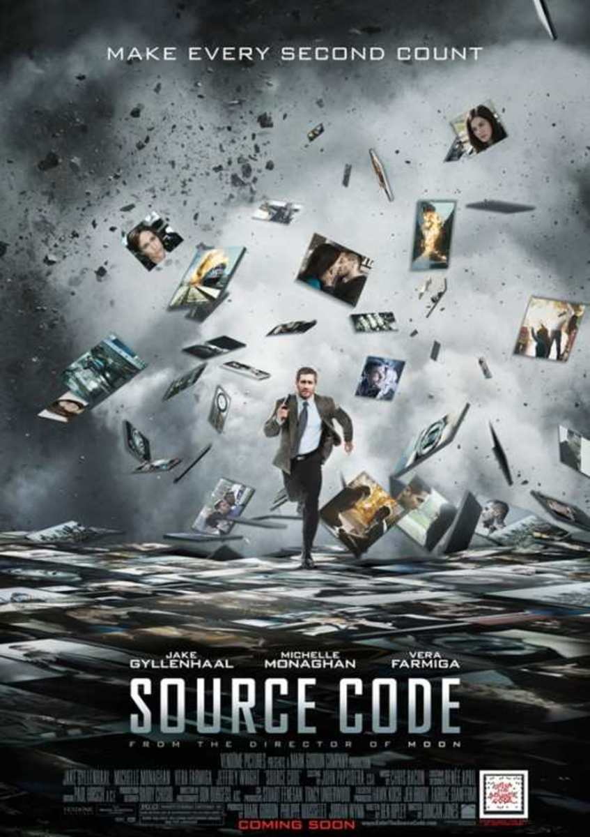 Should I Watch..? 'Source Code'