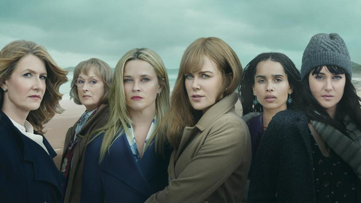 My Review of Big Little Lies Season 2