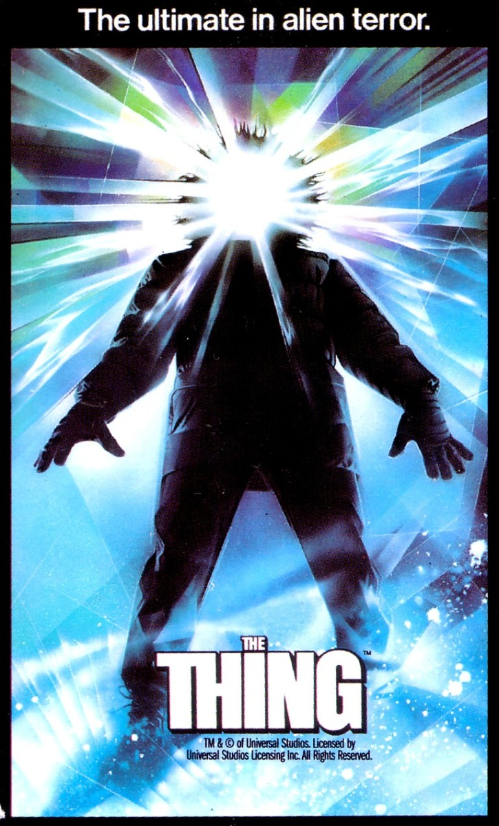 Should I Watch..? 'The Thing' (1982)
