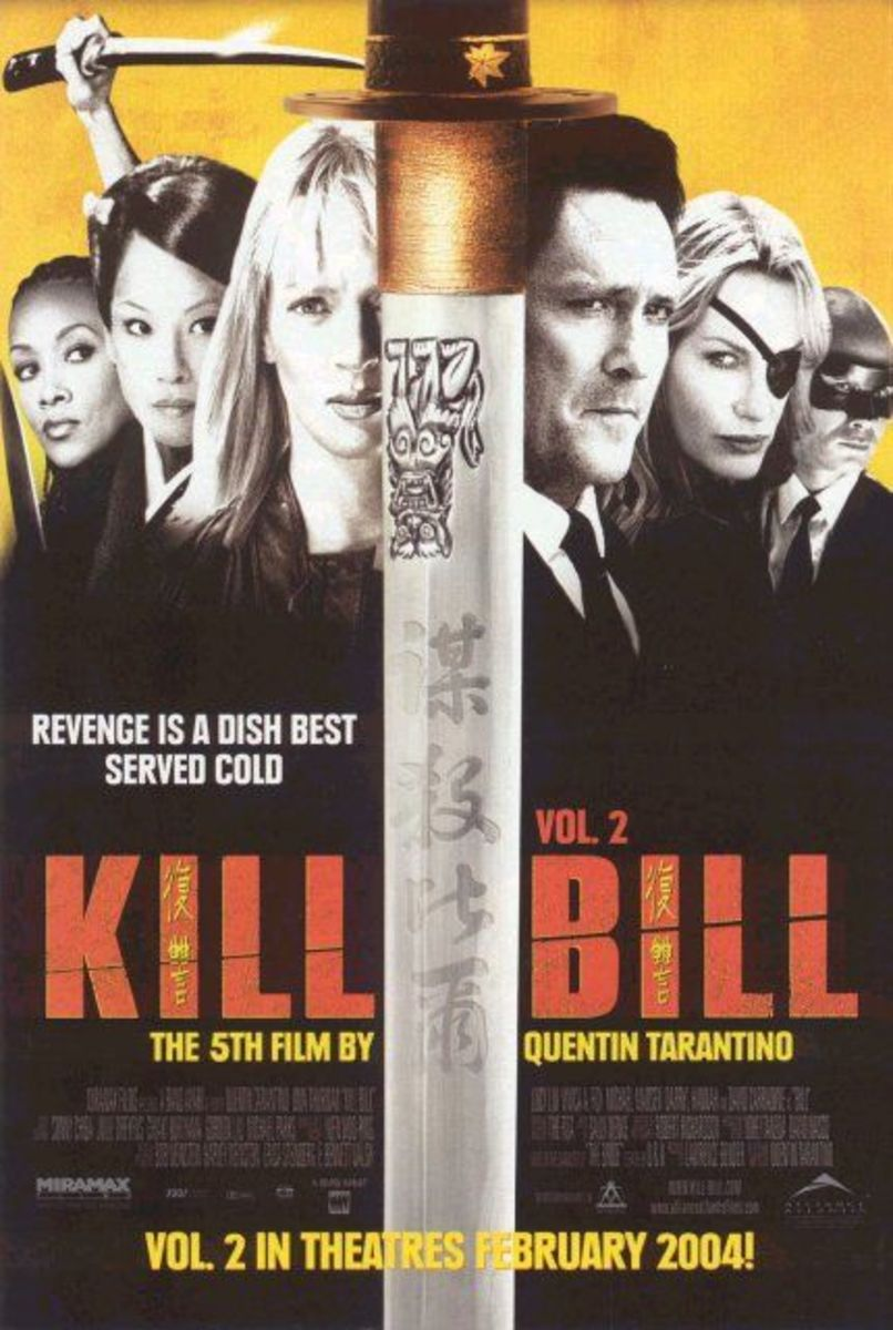 Should I Watch..? 'Kill Bill: Volume 2'
