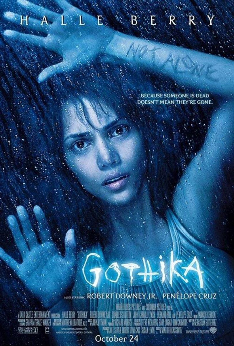 Should I Watch..? 'Gothika'