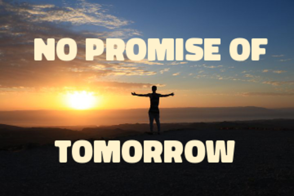 poem-no-promise-of-tomorrow