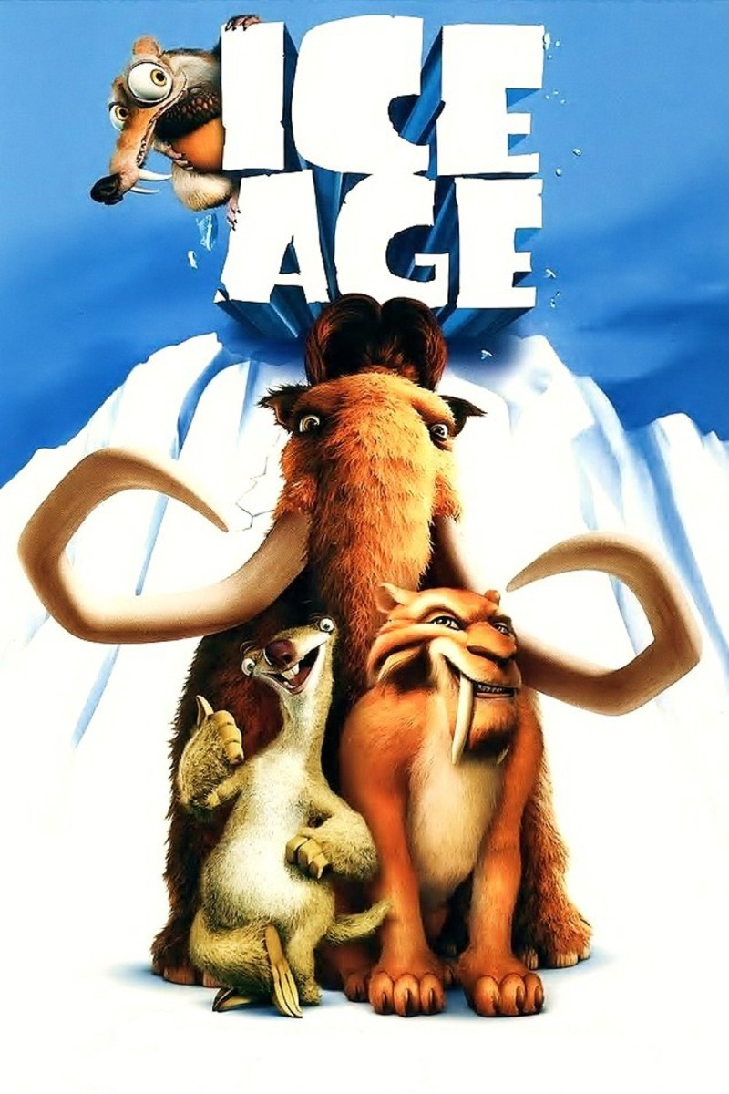 Should I Watch..? 'Ice Age'