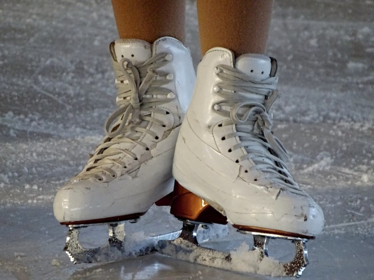 How to Introduce Your Child to Figure Skating