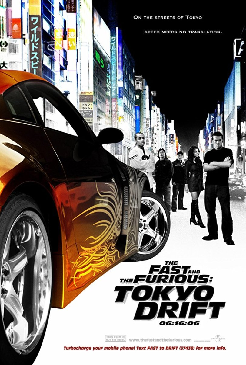 The 'Fast and Furious' Franchise Ranked From the Worst to the Best