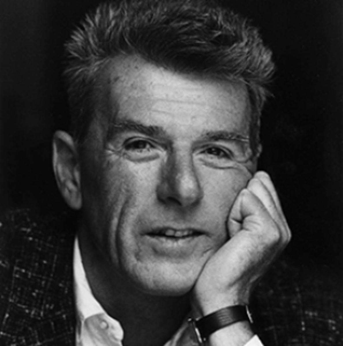 Thom Gunn