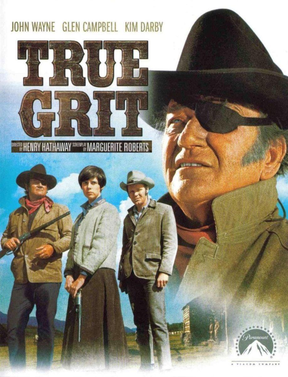 Should I Watch..? 'True Grit' (1969)