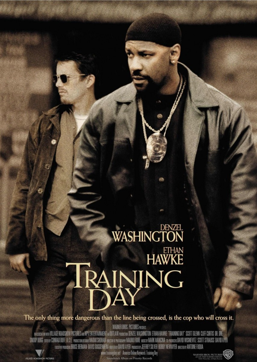 Should I Watch..? 'Training Day'