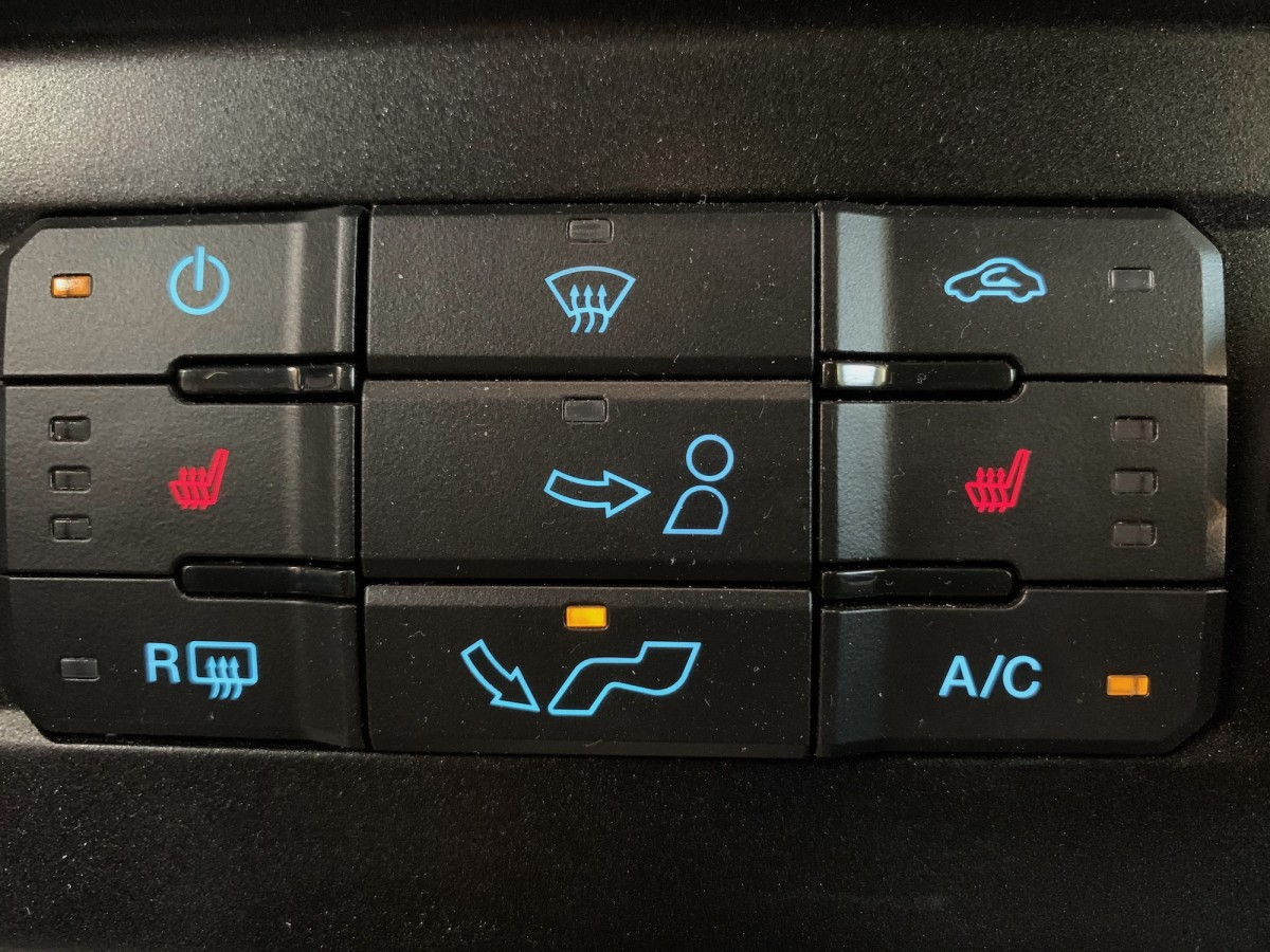 My Car's AC Isn't Cold (With Video)
