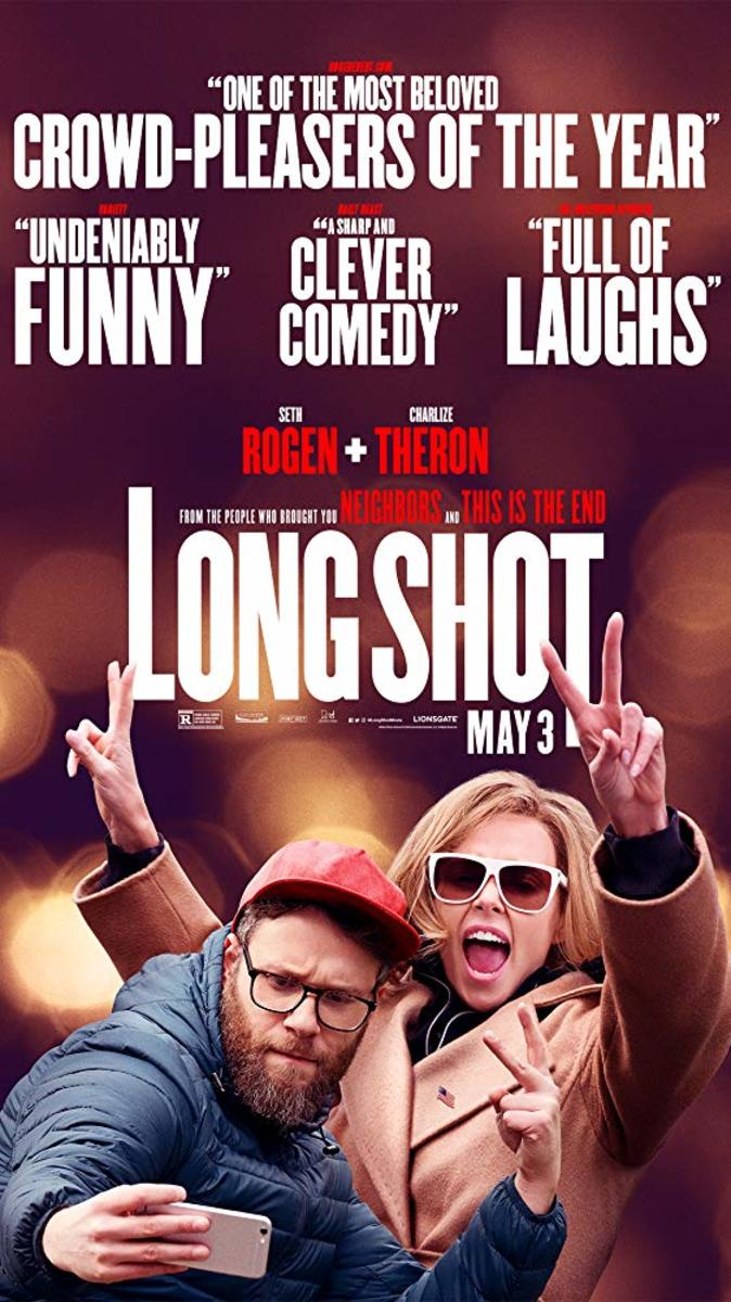'Long Shot': The Surprising Comedy of the Year