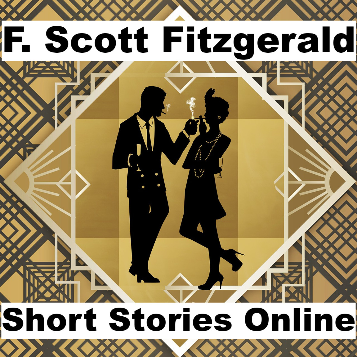 F. Scott Fitzgerald Short Stories Online