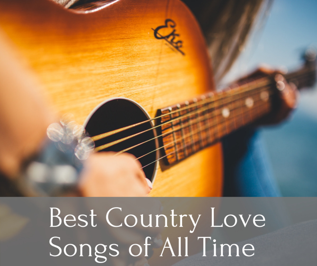 30 Best Country Love Songs of All Time | Spinditty