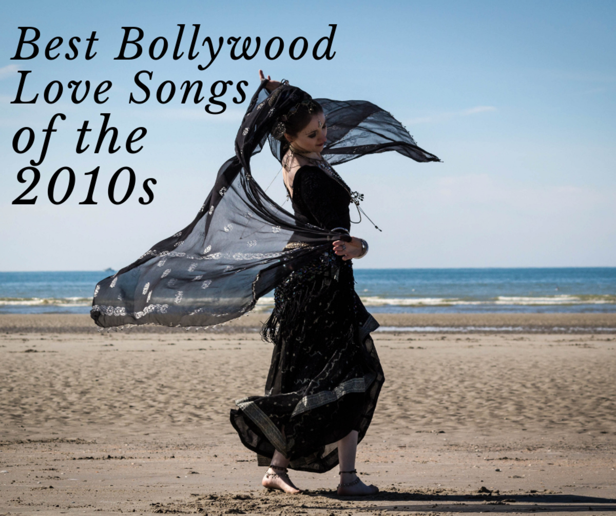 Read on to learn the best Bollywood love songs of the 2010s.