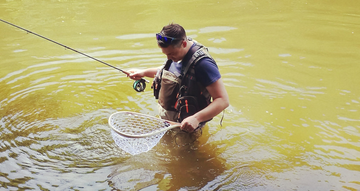Complete Guide to Fly Fishing for Chub